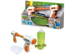 Ses Slime Battle Blaster