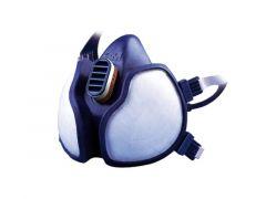 3M Halfmasker Wegwerp 4251C A1P2