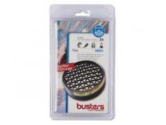 Busters Filter Titan Abek1 2 St
