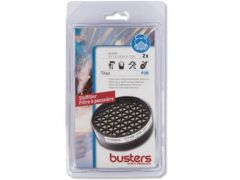 Busters Filter Titan P3R 2 St