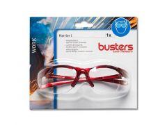 Busters Veiligheidsbril Harrier I