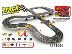 B224004 High Speed Raceset 480Cm