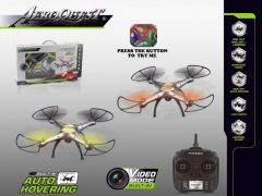 Trpdh744415D R/C Drone Storm Cruiser Camera & Autohoover