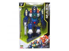 4061T4062T Mars Turbotron Robot