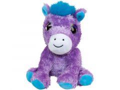 Lumo Stars Knuffeldier Lumo Pony Carla - Classic - 15Cm
