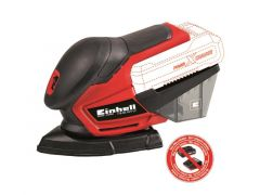 Einhell Te-Os 18/1 Li Solo Accu Multischuurmachine Power X-Change