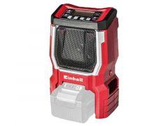 Einhell Te-Cr 18 Li Solo Accu Radio Power X-Change
