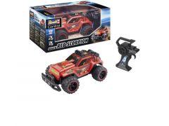 Revell 24474 Rc Car Red Scorpion