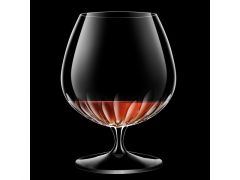 Bormioli Luigi | 12724/01-C416 |Cognac Glazen 6St 46.5Cl