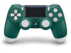 Ps4 Dualshock 4 New Alpine Green
