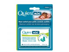 Quies Mousse Mini 8 Paar