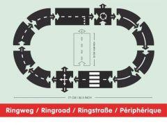 Way 2 Play Ringroad (12 Delen)