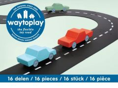 Way 2 Play Expressway (16 Delen)