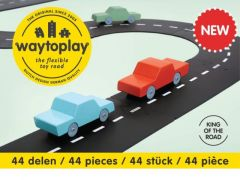 Way 2 Play King Of The Road (40 Delen)