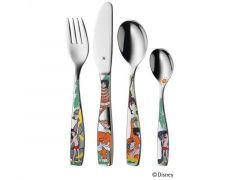 Wmf 4-Pc Child'S Set Junglebook