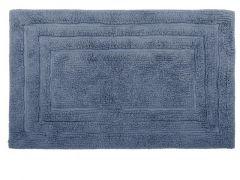 Promo Badtapijt Rita- Katoen Antislip, 50X80Cm, Stone Blue