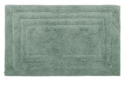 Promo Badtapijt Rita- Katoen Antislip, 50X80Cm, Stone Green