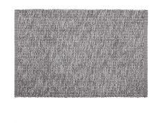 Placemat Nirmala, 33X45Cm, Dark Grey, Set/4