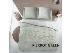 Dbo Kat Pierrot Green 200X220+2