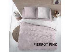 Dbo Kat Pierrot Pink 200X220+2