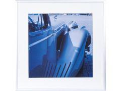 Portofino 40X40 Frame   Lgrijs