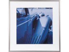 Portofino 40X40 Frame   Dgrijs