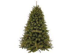 K Kerstboom Forest Frosted Groen 168X260Cm
