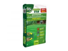 Top Gazon Green Star 17.5Kg=250M²