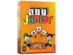 999 Games Set Junior