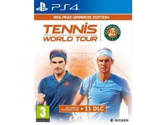 Ps4 Tennis World Tour - Roland Garros