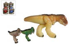 Dinoworld Mega Ei 20Cm Met Groeiende Dinosaurus 4 Assortimenten Prijs Per Stuk