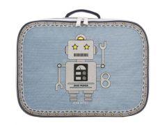 Jeune Premier Suitcase Mini Robot