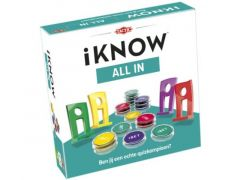 Spel Iknow All-In