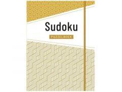 Sudoku - Puzzelboek Bruin