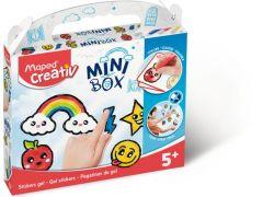 Maped Mini Box Stickers Gel