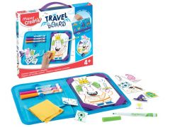Maped Travel Board Creations Magnetiques