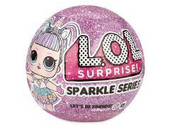 L.O.L. Surprise Dolls Sparkle Series Assortiment Prijs Per Stuk In Pdq