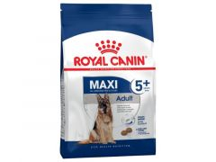 Royal Canin Shn Maxi Adult 5+ 15Kg+3Kg