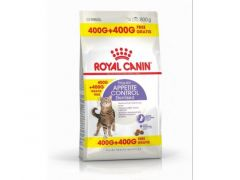 Royal Canin Fhn Appetite Control Sterilised 400G+400G