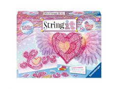 String It Maxi 3D Heart