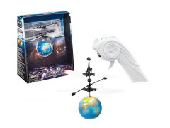 Rev 24976 Copter Ball Space Earth