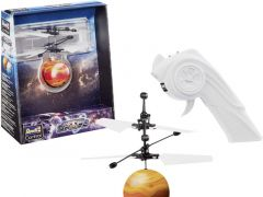 Rev 24977 Copter Ball Space Mars