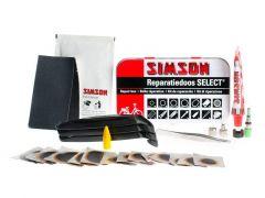 Reparatiedoos Simson Select