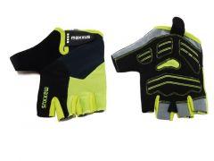 Handschoenen Groen/Zwart Gel Large