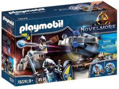 Playmobil 70224 Wonderlijke Waterballista