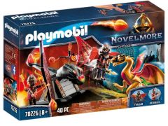 Playmobil 70226 Draken Trainingskamp