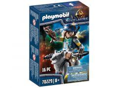 Playmobil 70229 Kruisboogschutter Met Wolf