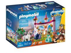 Playmobil 70077 The Movie Marla In Het Sprookjeskasteel