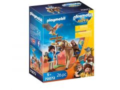 Playmobil 70072 The Movie Marla Met Paard