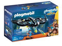 Playmobil 70071 The Movie Robotitron Met Dron